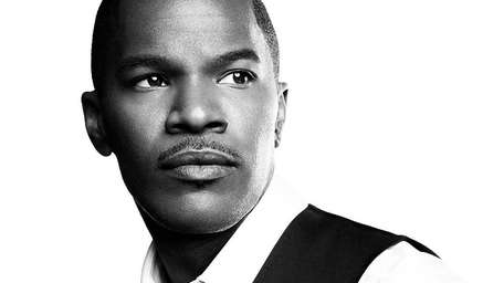 Oscar-winning, Grammy-winning actor and comedian Jamie Foxx will