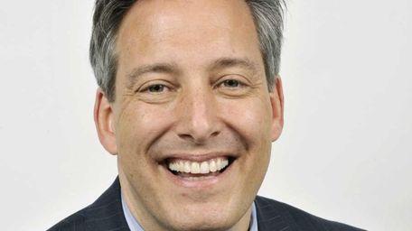 North Hempstead Supervisor Jon Kaiman. (May 24, 2011)