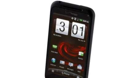 HTC Droid Incredible 2 (Verizon Wireless) CNET rating: