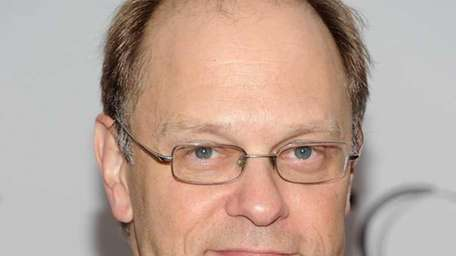 David Hyde Pierce, seen here at the 2011