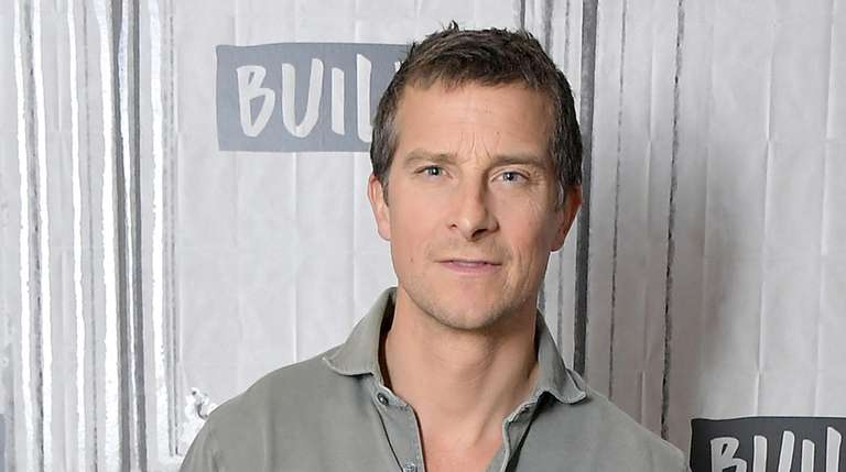 "Bear Grylls is taking suggestions for ""You vs."