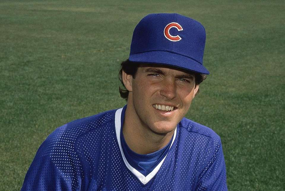 Scott Sanderson, the righthander who helped the Chicago