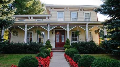 Arbor View House Bed & Breakfast in East