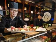 Benkei Japanese Cuisine in Northport appears to be