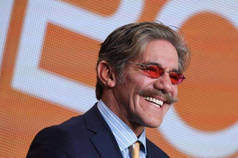 Geraldo Rivera is an attorney, reporter, and former