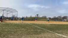 More than 1,000 athletes participate in the Hicksville-based