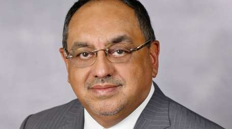 Dr. Deepak Kapoor, chairman and CEO of Integrated