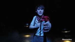 """""""Hadestown,"""" featuring the music of singer-songwriter Anais Mitchell,"""
