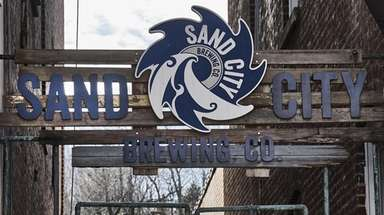 Sand City Brewing Co. in Northport wants to