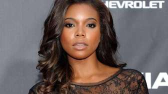 Gabrielle Union attends the premiere of