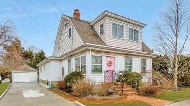 This Greenport home is listed for $799,000.