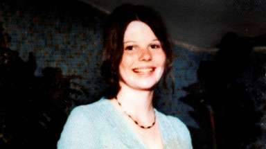 Tammy Mahoney in an undated photo from her
