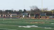 Northport defeated Wantagh, 15-8, in a non-league girls
