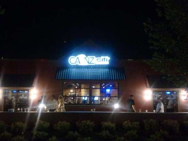 Canz-a-Citi Roadhouse on Route 112 in Patchogue