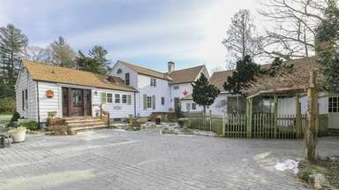 This Nissequogue home is listed for $839,000.