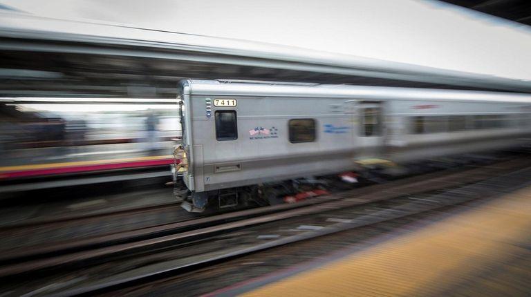 Crack down on MTA contractors