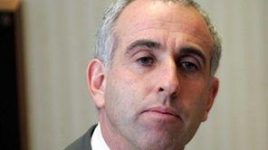 Suffolk County Legislator Jay Schneiderman. (Feb. 5, 2008)