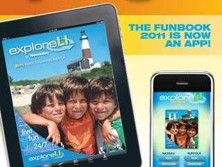 The 2011 Newsday FunBook is now available for