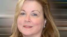 Nancy Malicki of North Babylon has been promoted