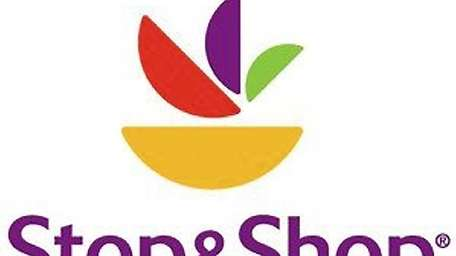 The new Stop & Shop logo.