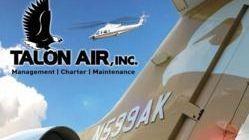 Talon Air logo
