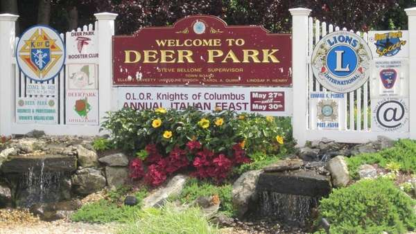 Deer Park is a hamlet in the Town