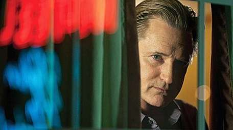 Bill Pullman in Torchwood: Miracle Day