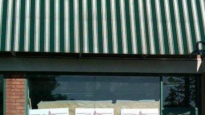 A planned D'Lites Emporium soft-serve ice cream store