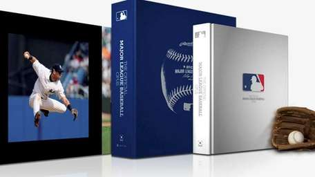 Major League Baseball OPUS and Steiner Measuring 20