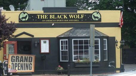 The Black Wolf, Syosset