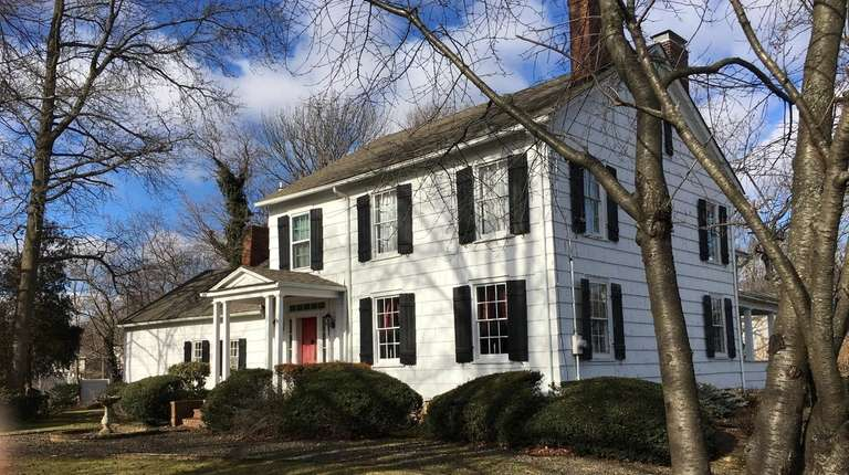 This Wantagh home is listed for $849,000.