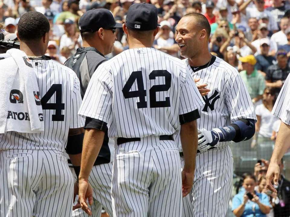 of the New York Yankees of the Tampa
