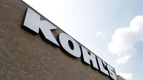 Kohl's says it will accept Amazon returns at