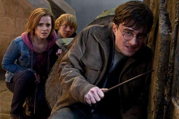 In this image released by Warner Bros. Emma