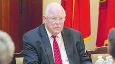 Former Nassau IDA executive director Joseph Kearney authorized