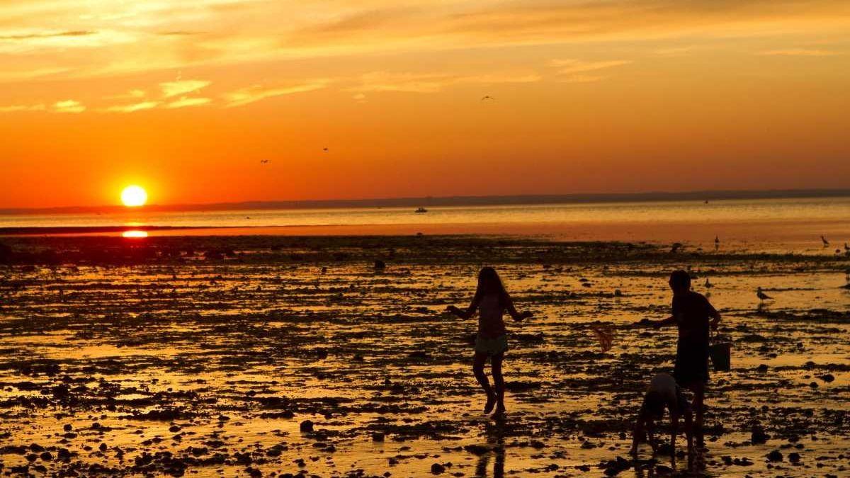 Asharoken Beach