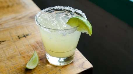 Many home bartenders use blanco tequila in their