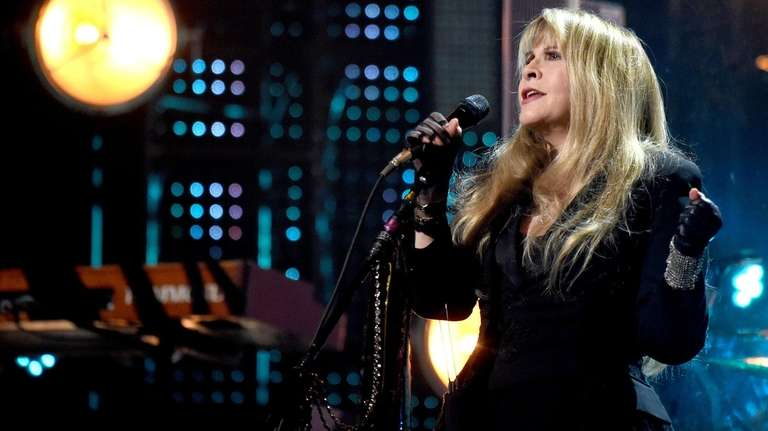 'Rock and Roll Hall of Fame Induction': A rockin' night