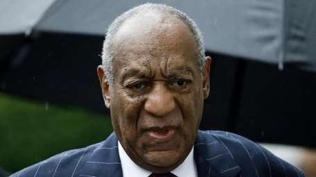 Bill Cosby is serving a prison sentence after