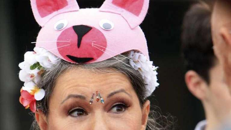 Roseanne Barr stars in Lifetime Television's all-new series,