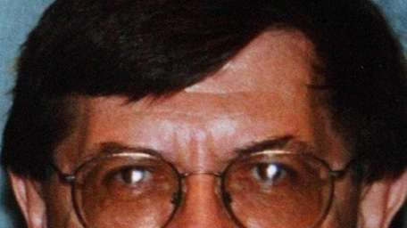 Laurence F. Nedell, 52, of Lindenhurst, was an