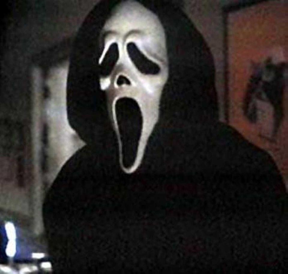 Scream (1996), Scream 2 (1997), Scream 3 (2000),