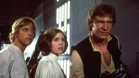 Star Wars (1977), Star Wars Episode V: The