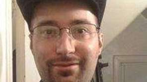 An undated photo of Levi Aron, the 35-year-old
