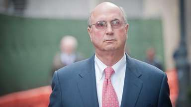 A federal judge agreed that Stephen Walsh deserves