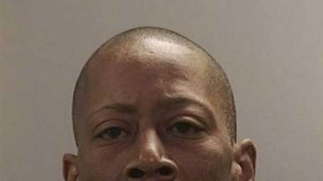 Nassau County police said public safety officer Robert