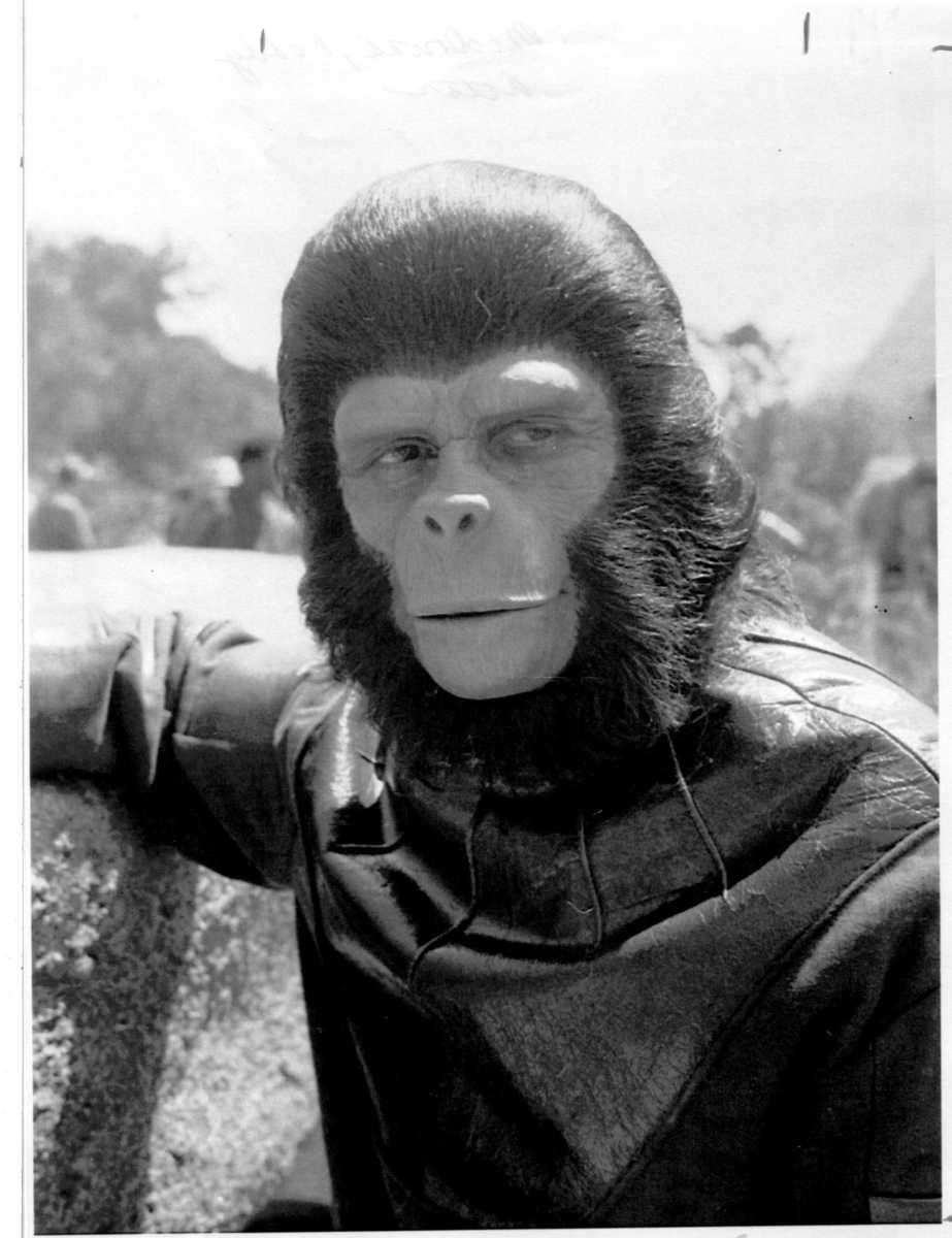 Planet of the Apes (1968), Beneath the Planet