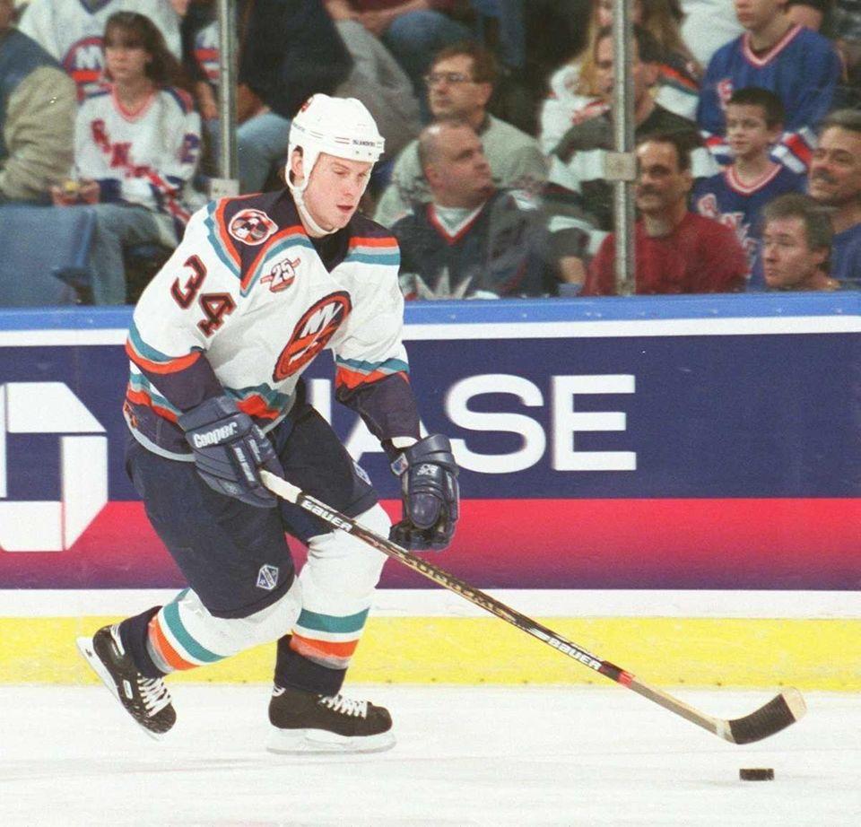 1995: BRYAN BERARD, Ottawa Senators Defenseman Career stats: