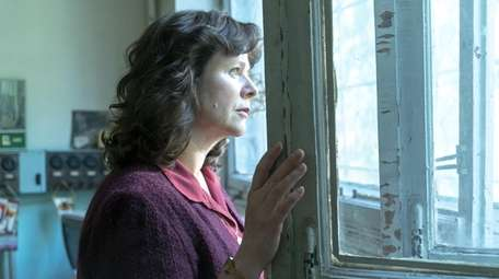 """Emily Watson stars in HBO's """"Chernobyl,"""" which premieres"""
