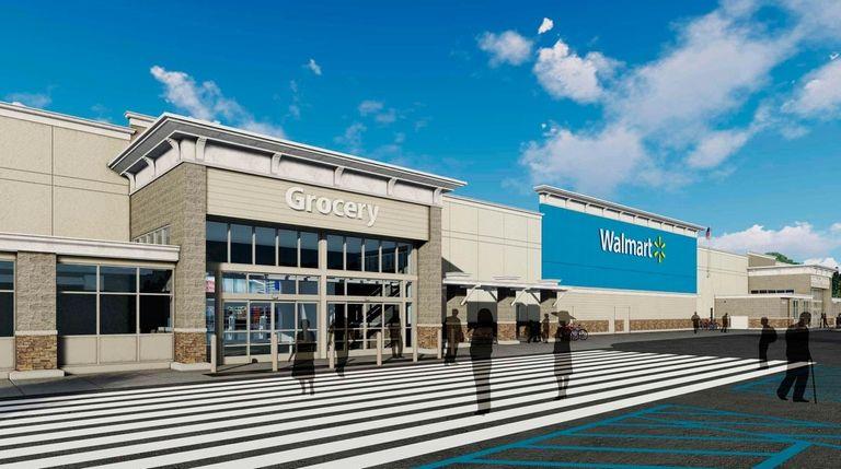 c907b615ff4 Retail Roundup: Walmart backtracks on 24-hour LI store | Newsday